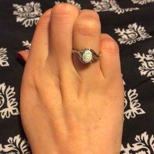 Jewelry - Opal Ring